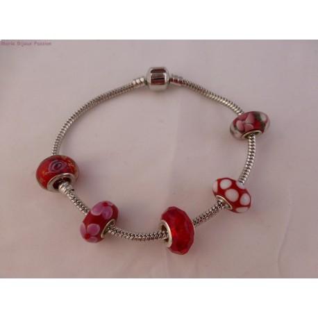 Bracelet style Pandora